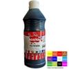 Artmix 600ml Bottles Ready Mix Craft Poster Paint Black