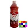 Artmix 600ml Bottles Ready Mix Craft Poster Paint Burnt Sienna