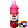 Artmix 600ml Bottles Ready Mix Craft Poster Paint Magenta