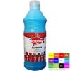 Artmix 600ml Bottles Ready Mix Craft Poster Paint Sky Blue